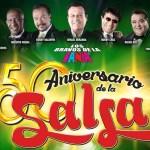 Puerto Rico: '50 Aniversario de la Salsa' tendrá como estelar a las estrellas de Fania