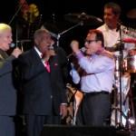 Cheo Feliciano: Amigos lo recuerdan a un año de su partida [GALERÍA]