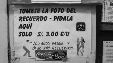 En la actualidad El Pérsico sigue siendo uno de los principales puntos del salsero chalaco. (Foto: Salserísimo Perú/Antonio Alvarez)