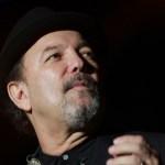 Rubén Blades: «Bush grabó mi primer tema como compositor en un disco»