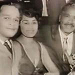 Ismael Rivera y el tema que dedicó a su última pareja, la exmujer de Daniel Santos