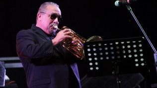 Willie Colón entró a matar con su tema 'Idilio'. (Foto: Songoro Media)