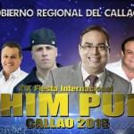 Festival Chim Pum Callao 2015: Homenaje a Saravá sin novedad entre sus invitados