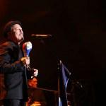 Rubén Blades dedicó tema a los estudiantes desaparecidos en Ayotzinapa