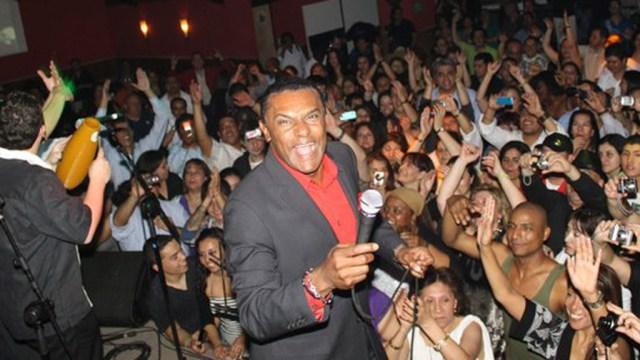 El último tema como solista promocionado por José Alberto El Canario fue 'Peligroso amor'. (Foto: Facebook/JoséAlbertoElCanario)