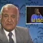 Así se anunció en Perú la muerte de Héctor Lavoe