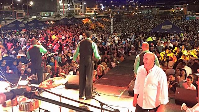 Hace unas semanas el Grupo Niche volvió a Colombia de tener una gira exitosa en Europa. (Foto: Facebook/GrupoNihce)
