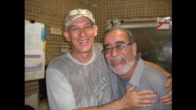 Según Oropesa, muchos cantantes y musicos interpretan y ejecutan los sones de Piñeiro, sin saber que son de su autoría. (Foto: Facebook Ricardo Oropesa)