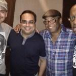 """Adalberto Alvarez: """"Los puertorriqueños han mantenido nuestra música en un buen nivel"""""""