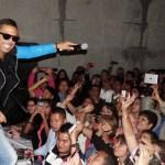 Alberto Barros dará concierto en club Lawn Tennis por fiesta de fin de año