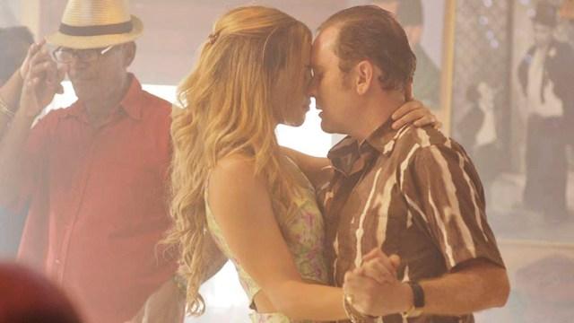 La mayoría de las canciones utilizadas en la película son de salsa. (Foto: Facebook/PelículaQueVivalaMúsica)