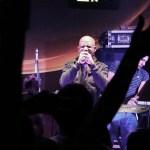 Jandy Feliz: «La música puede mezclarse, pero no debe perder su esencia»