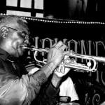 'Chocolate champion', una crónica sobre el trompeta Chocolate Armenteros