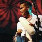 Salsa brava con Renzo Padilla, La Fragua y La Chola Caderona