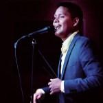 Renzo Padilla confirma conciertos en el Perú
