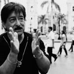 """Carlos 'Peluzza' Del Carpio: """"Sin clave no hay salsa"""""""