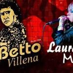 Betto Villena Orquesta y otros bravos de la salsa darán concierto en Surquillo