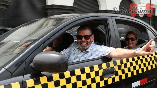 Héctor Pichie Pérez sigue en la ruta de la salsa. (Foto: Salserísimo Perú)