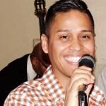 Renzo Padilla: «La emoción de ir a Perú la comparo con el nacimiento de mi hija»