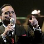 """Gilberto:  """"Antes de Ismael, esta música se cantaba de otra manera"""""""