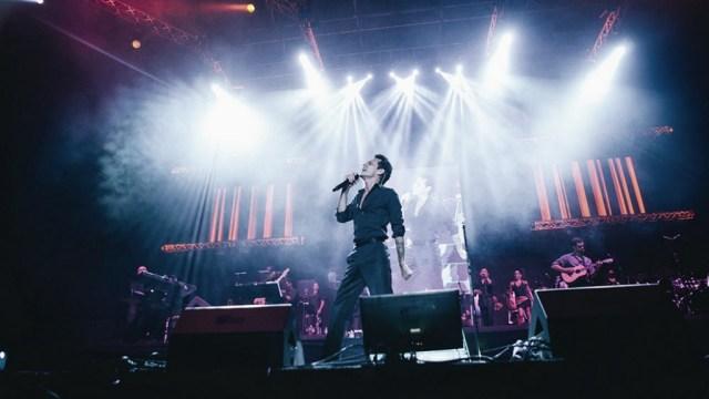 El salsero neoyorquino apunto a ser el próximo cantante que de un concierto gratuito en La Habana. (Foto: Facebook/MarcAnthony)