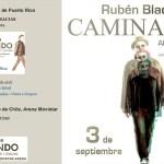 Anuncian «último» concierto de Rubén Blades en Perú, para octubre
