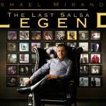 Ismael Miranda presenta su gira 'The last salsa legend'