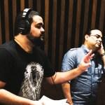 Juan Pablo Díaz: «Sé que hicimos el mejor disco de salsa del año»