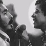 """Gilberto Santa Rosa: """"Lavoe y Colón son el sonido representativo de la salsa"""""""