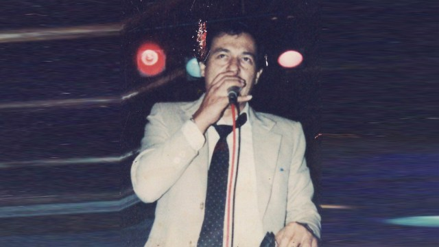 Yolvi Traverso un referente de la radiodifusión peruana, y ha vivido la evolución de la radio en el Perú. (Foto: Facebook/Yolvi Traverso)