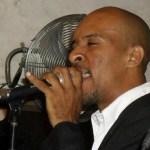 """Andresito Carabali: """"Perú y Colombia gozan la música del Caribe"""""""