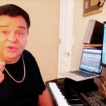 Richie Ray lanza videoblog donde dicta clases de piano
