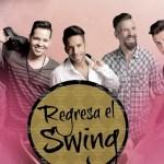 Ex integrantes de Salserín llegan a cantar al Perú el 15 de julio