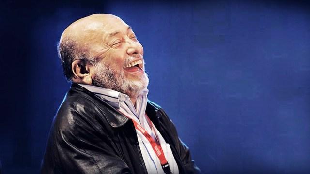 Eddie Palmieri es el músico más influyente en la música latina, mucho antes que la salsa conquistara el mundo. (Foto: Facebook/EddiePalmieri)