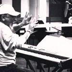 Eddie Palmieri libera 'Quimbombó', el segundo sencillo de 'Mi luz mayor'