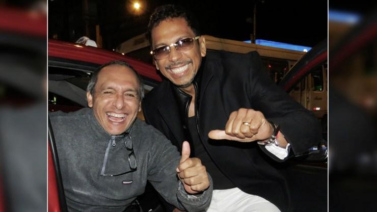 El compositor peruano ayudó en la preproducción de los último tributos a la salsa colombiana de Alberto Barros. (Foto: RichardTerry)