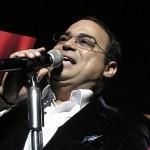 """Gilberto Santa Rosa: """"Nunca me he  puesto en el nivel de Lavoe"""""""
