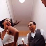 Gilberto Santa Rosa nos dedica 'El Callao de fiesta'