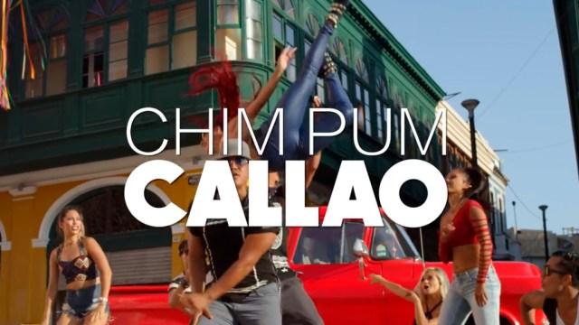 La canción fue lanzada en un videolics. Sony Music informó que pronto estará disponible del videoclip oficial. (Captura: Facebook/SonyMusic)Perú