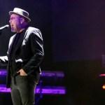 """Rubén Blades sobre Willie Colón: «Merece todo el respeto y agradecimiento por su trabajo"""""""