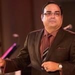 Gilberto Santa Rosa pone a Cali como ejemplo para el desarrollo de la música en Puerto Rico