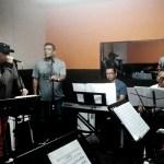 Salsa de la buena con Betto Villena Orquesta