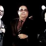 El Gran Combo, Andy Montañez, Gilberto Santa Rosa y Rubén Blades juntos