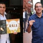 Festival All Access: melómanos que llegaron de Colombia y Chile
