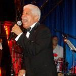 Anuncian concierto de Meñique y Hermán Olivera en Lima
