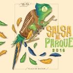 Colombia: presentan el afiche de Salsa al Parque 2016