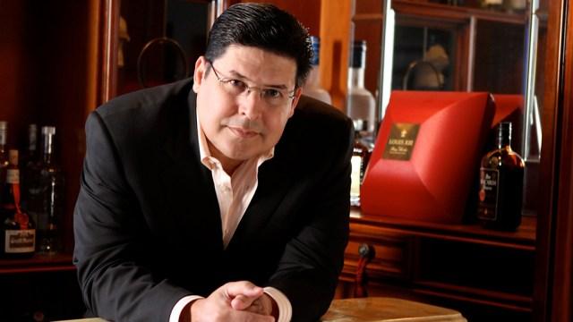 El abogado Roberto Sueiro es experto en derechos de autor. (Foto: Facebook/Roberto Sueiro)