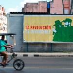 «Un hombre que sueña» es la salsa que dedican a Fidel Castro