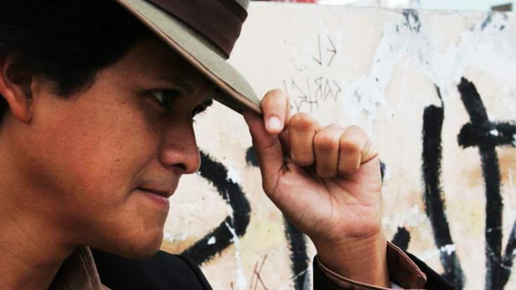 Luisito Carbajal confirmó que pronto lanzará el videoclip de este tema. (Foto: Facebook/LuisitoCarbajal)