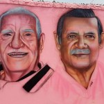 Hijo de Carlos Loza: «Este reconocimiento nos cayó de sorpresa»
